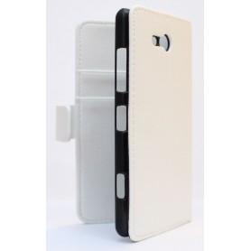 Lumia 820 valkoinen puhelinlompakko