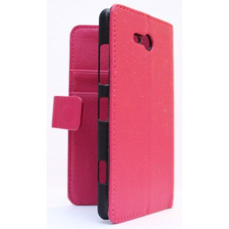 Lumia 820 hot pink puhelinlompakko