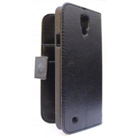 Samsung Galaxy S4 musta puhelinlompakko