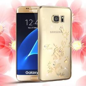 Samsung Galaxy S7 timattikukka kuoret