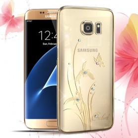 Samsung Galaxy S7 edge orkidea kuoret