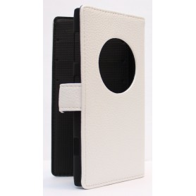 Lumia 1020 valkoinen puhelinlompakko