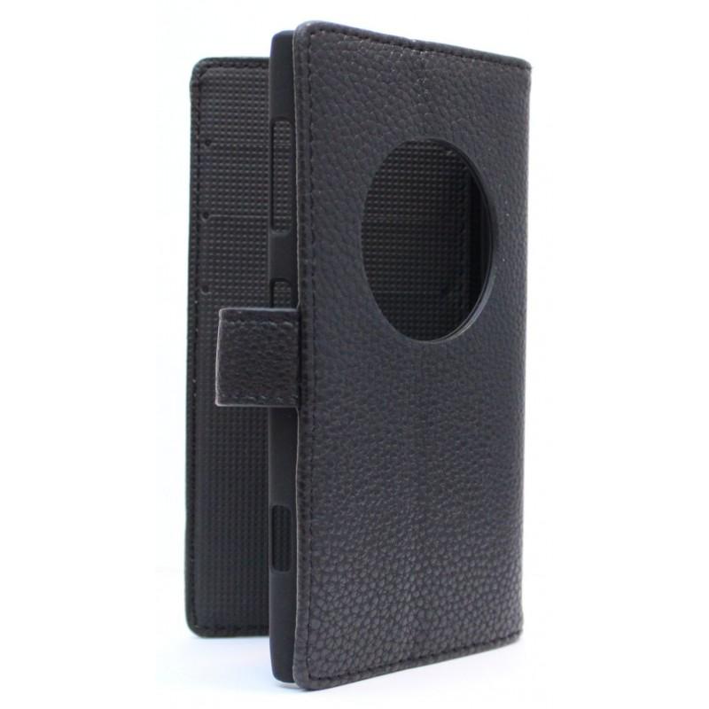 Lumia 1020 musta puhelinlompakko