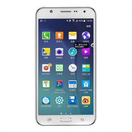 Samsung Galaxy J5 kirkas karkaistu lasikalvo.