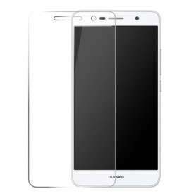 Huawei Y6 Pro kirkas karkaistu lasikalvo.