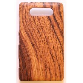 Lumia 820 puukuosi suojakuori.