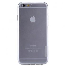 iPhone 6 ultra ohuet läpinäkyvät kuoret.