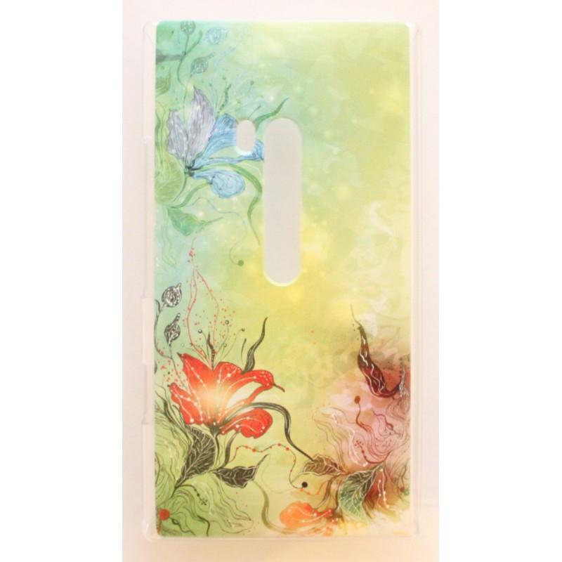 Lumia 900 kauniit kukkakuoret