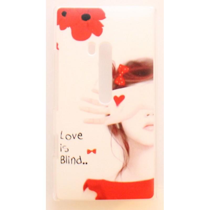 Lumia 900 love is blind kuoret