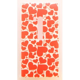Lumia 900 sydänkuoret