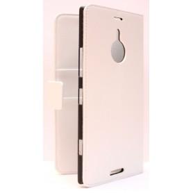 Lumia 1520 valkoinen puhelinlompakko