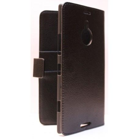 Lumia 1520 musta puhelinlompakko