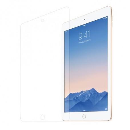 Apple iPad Air 2 kirkas karkaistu lasikalvo.