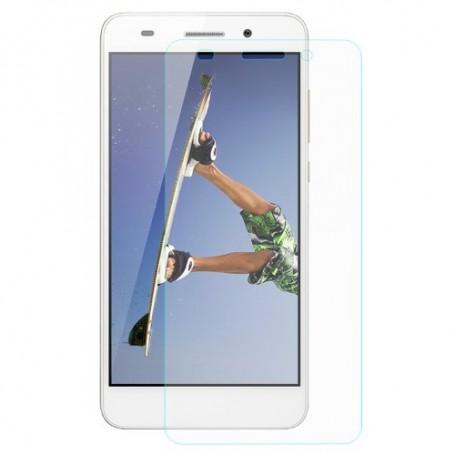 Huawei Y6 II kirkas karkaistu lasikalvo.