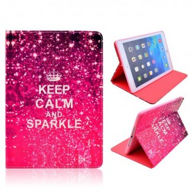 Apple iPad Mini 2 keep calm kansikotelo