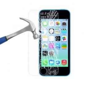 Apple iPhone 5c kirkas karkaistu lasikalvo.