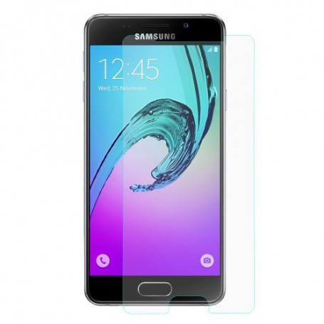 Samsung Galaxy A5 2016 kirkas karkaistu lasikalvo.