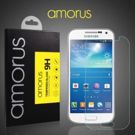 Samsung Galaxy S4 mini kirkas karkaistu lasikalvo.