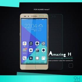 Huawei Honor 7 kirkas karkaistu lasikalvo.