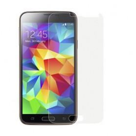 Samsung Galaxy S5 kirkas karkaistu lasikalvo.