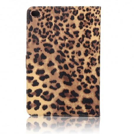 Apple iPad Mini 4 leopardi kansikotelo
