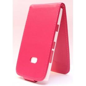 Lumia 900 pinkki läppäkotelo.