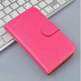 Lenovo C2 Power pinkki puhelinlompakko