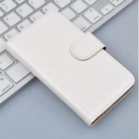 Lenovo C2 Power valkoinen puhelinlompakko