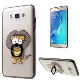 Samsung Galaxy J5 2016 leijonakuoret.