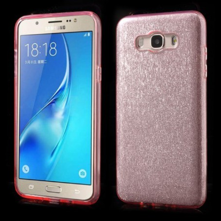 Samsung Galaxy J5 2016 pinkkikimalle kuoret.