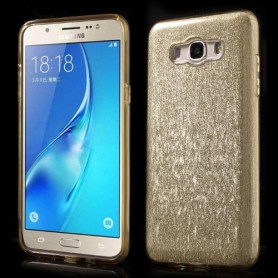 Samsung Galaxy J5 2016 kultakimalle kuoret.