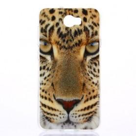 Huawei Y5 II leopardi suojakuoret.