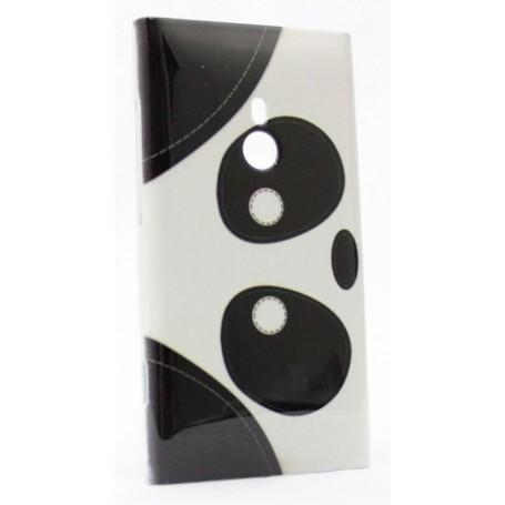 Lumia 800 suojakuori panda.