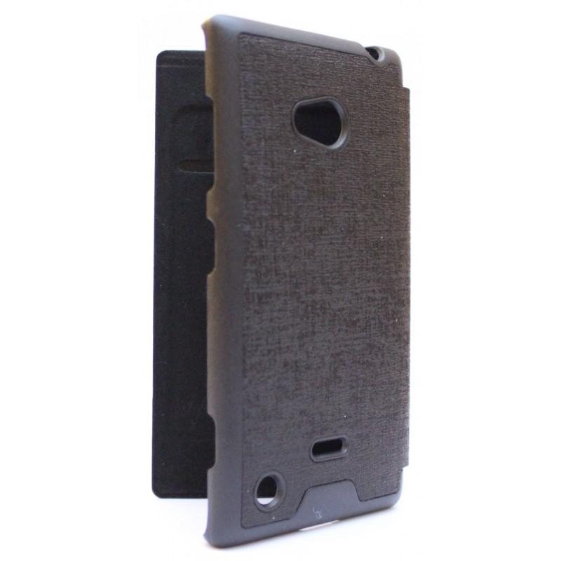 Lumia 720 musta kansikotelo