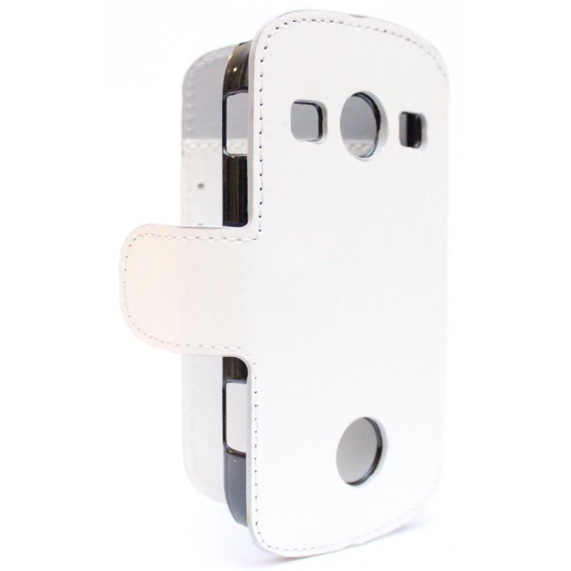 Galaxy Xcover 2 valkoinen kansikotelo.