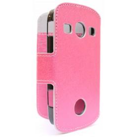 Galaxy Xcover 2 pinkki kansikotelo.