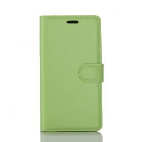 Nokia 6 vihreä puhelinlompakko