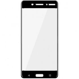 Nokia 6 kirkas karkaistu lasikalvo.