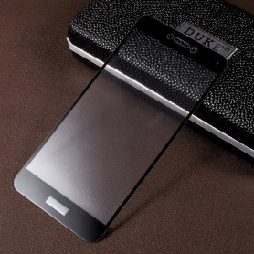 Huawei Honor 8 Lite kirkas karkaistu lasikalvo.