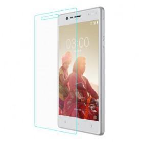 Nokia 3 kirkas karkaistu lasikalvo.