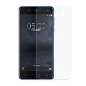 Nokia 5 kirkas karkaistu lasikalvo.