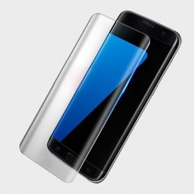 Samsung Galaxy S8 kirkas karkaistu lasikalvo.