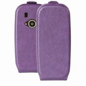 Nokia 3310 (2017) violetti läppäkotelo