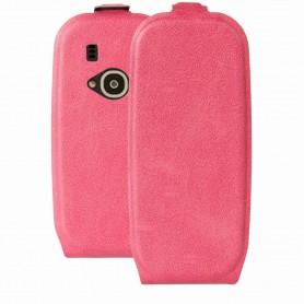 Nokia 3310 (2017) pinkki läppäkotelo
