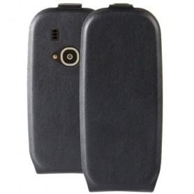 Nokia 3310 (2017) musta läppäkotelo