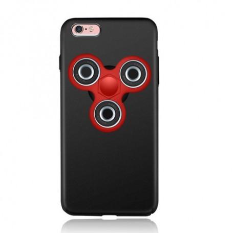 Apple iPhone 6s musta spinner-suojakuori.