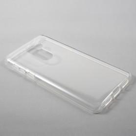 Huawei Honor 6X läpinäkyvä suojakuori.