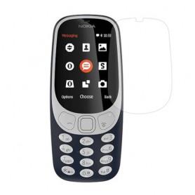 Nokia 3310 2017 kirkas karkaistu lasikalvo.