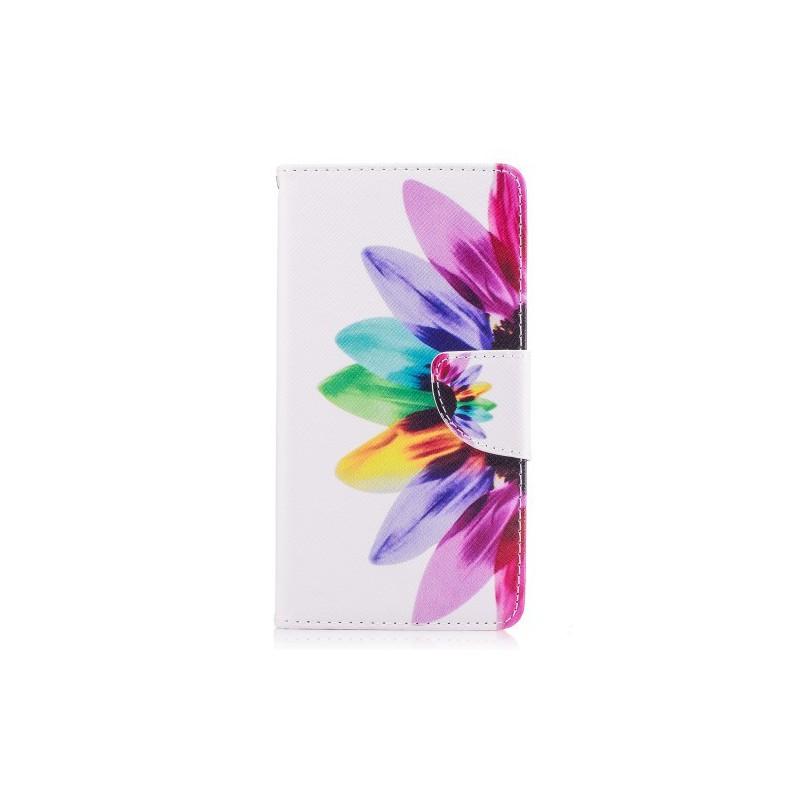 Nokia 5 kukka puhelinlompakko