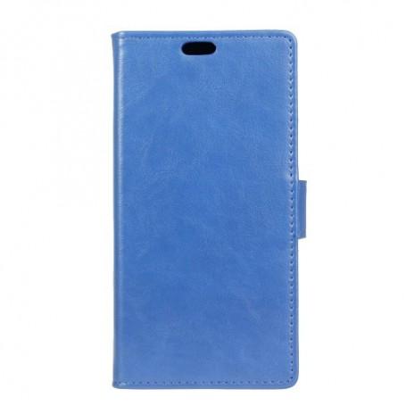 OnePlus 5 sininen puhelinlompakko